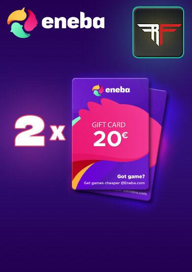 Realfifa & Eneba Giveaway