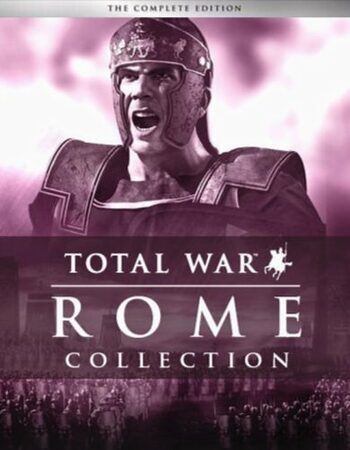 Rome: Total War Collection Steam Key GLOBAL