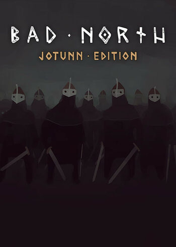 Bad North (Jotunn Edition) Steam Key EUROPE