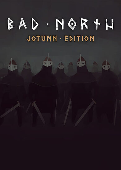 Bad North (Jotunn Edition) Steam Key GLOBAL