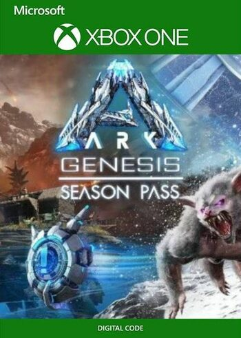 ARK: Genesis Season Pass (DLC) (Xbox One) Xbox Live Key UNITED STATES