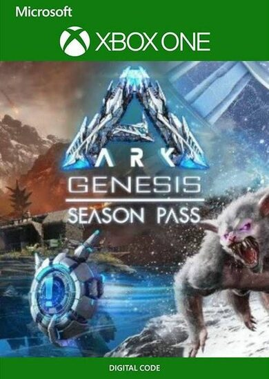 ARK Genesis Season Pass Xbox One