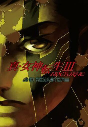 Shin Megami Tensei III Nocturne HD Remaster Steam Key GLOBAL