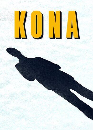 Kona Steam Key EUROPE