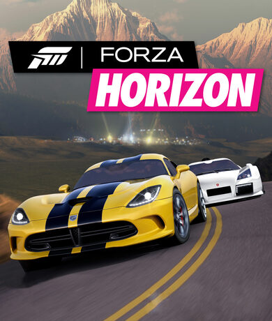 Forza Horizon - Xbox 360 Xbox Live Key EUROPE
