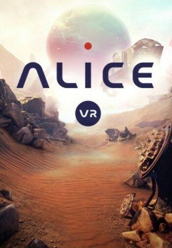 ALICE VR [VR] Steam Key GLOBAL