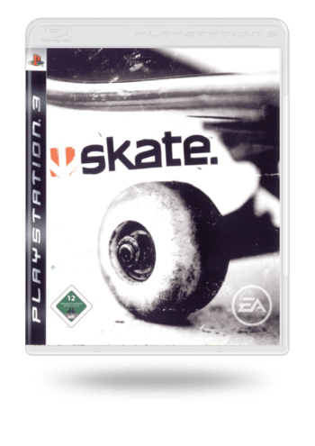skate. PlayStation 3