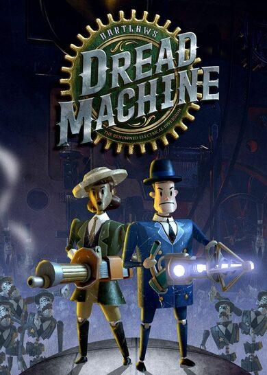Bartlow's Dread Machine Steam Key GLOBAL