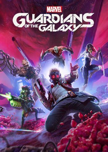 Marvel's Guardians of the Galaxy Código de Steam GLOBAL