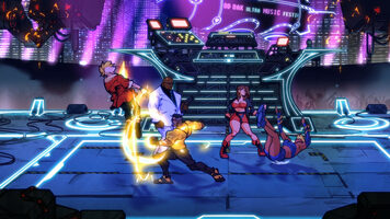 Streets of Rage 4 Signature Edition PlayStation 4 for sale