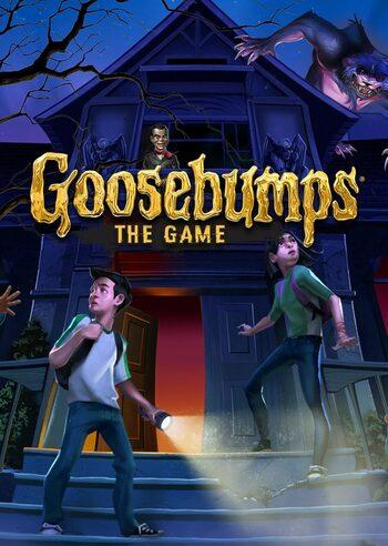 Goosebumps: The Game Steam Key GLOBAL
