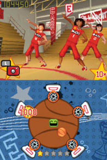 High School Musical 3: Senior Year Nintendo DS