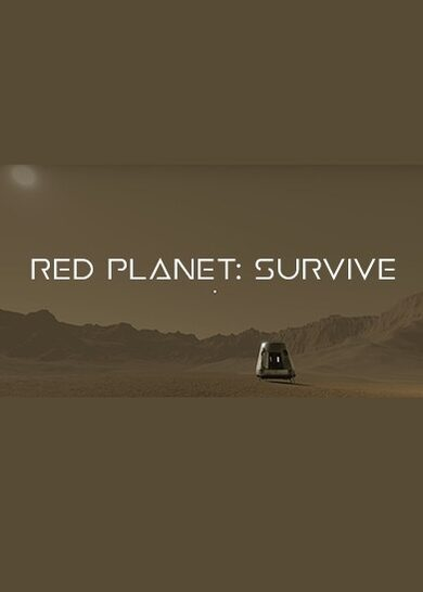 Red Planet: Survive Steam Key GLOBAL