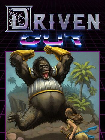 Driven Out Steam Key GLOBAL