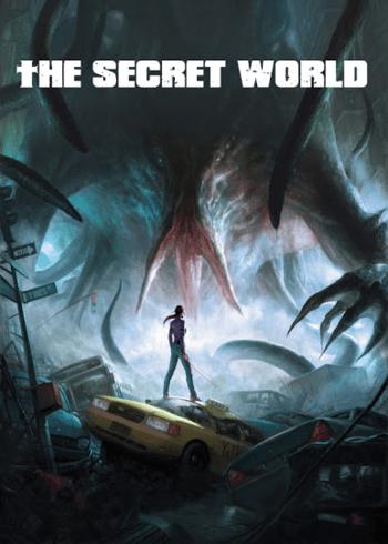 The Secret World Loyal Hound Pet (DLC) Key GLOBAL