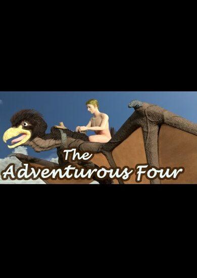 The Adventurous Four Steam Key GLOBAL