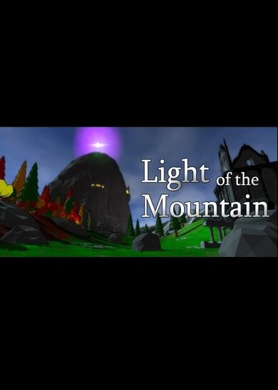 Light of the Mountain Steam Key GLOBAL