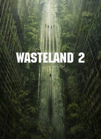 Wasteland 2: Director's Cut - Classic Edition Steam Key GLOBAL