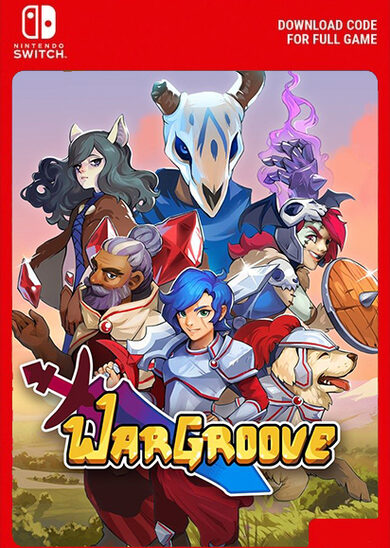 Wargroove (Nintendo Switch) eShop Key EUROPE
