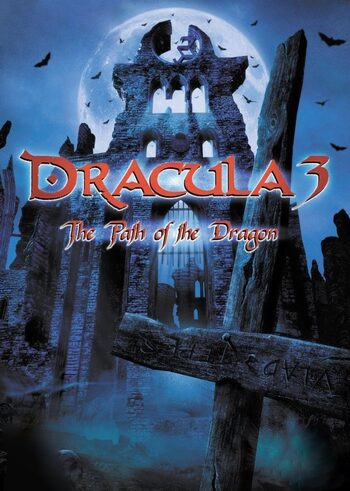 Dracula 3: The Path of the Dragon (Remake) Steam Key GLOBAL