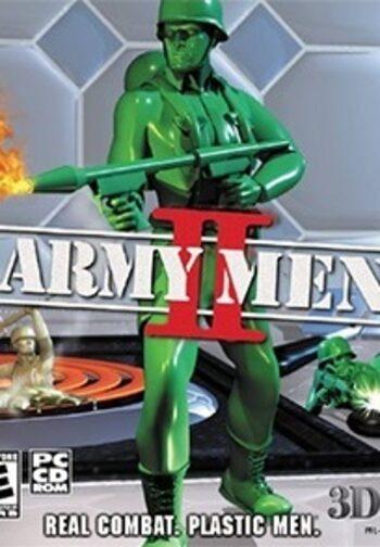 Army Men II Steam Key GLOBAL