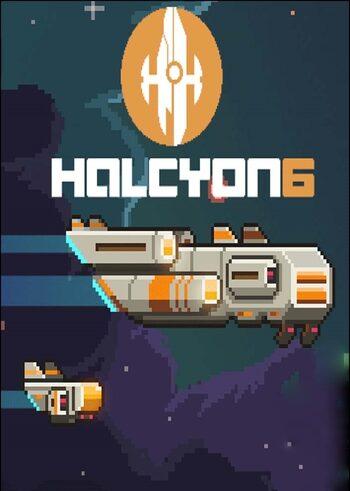 Halcyon 6: Starbase Commander Steam Key GLOBAL