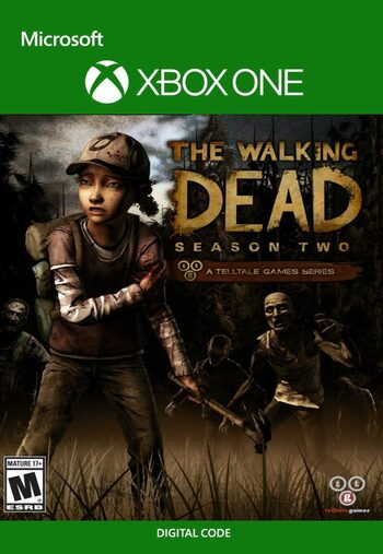 The Walking Dead: Season Two (Xbox One) Xbox Live Key UNITED STATES