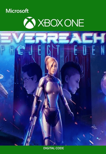 Everreach: Project Eden XBOX LIVE Key GLOBAL