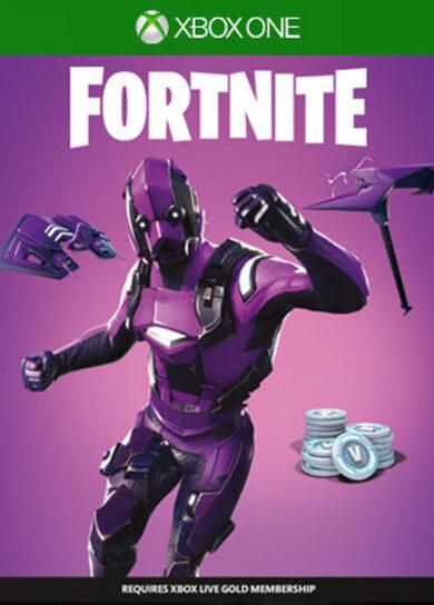 Buy Fortnite Dark Vertex Bundle + 2000 V-Buck (Xbox One) Xbox Live Key  GLOBAL | ENEBA
