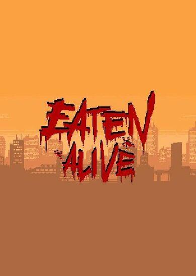 Eaten Alive Steam Key GLOBAL