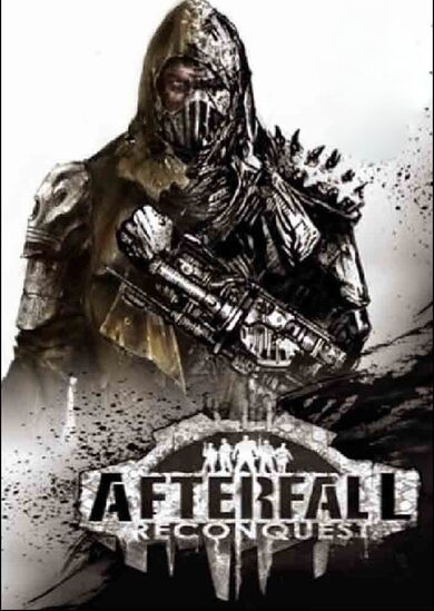 Afterfall Reconquest Episode I Steam Key GLOBAL