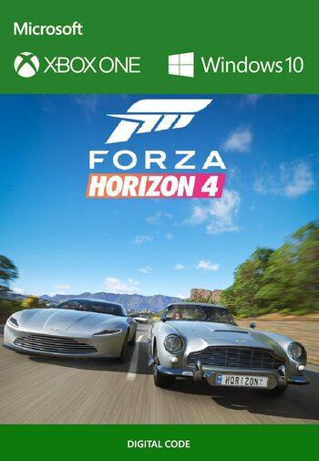 Forza Horizon 4 - Best of Bond Car Pack (DLC) PC/XBOX LIVE Key UNITED STATES