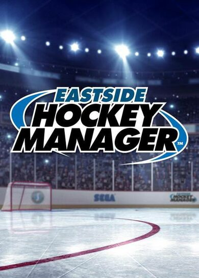 Eastside Hockey Manager Steam Key GLOBAL