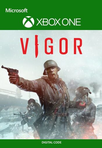 Vigor: Armed Outlander Bundle (DLC) (Xbox One) Xbox Live Key GLOBAL