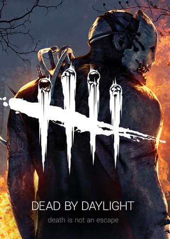 Dead by Daylight clé Steam UNITED STATES