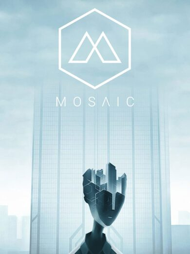 Mosaic Steam Key GLOBAL фото