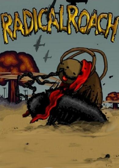 RADical ROACH Steam Key EUROPE