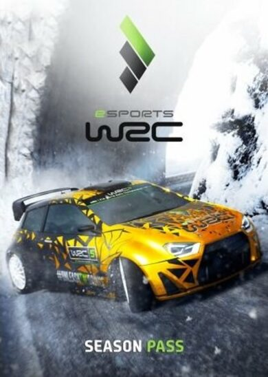 WRC 5 - Season Pass (DLC) Steam Key EUROPE