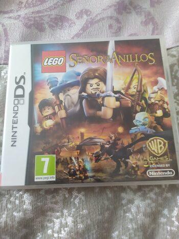 LEGO The Lord of the Rings (Lego El Señor De Los Anillos) Nintendo DS