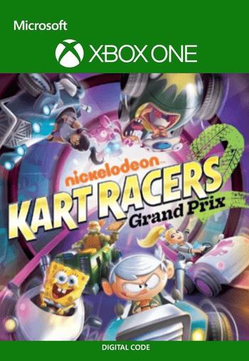 Nickelodeon Kart Racers 2: Grand Prix XBOX LIVE Key UNITED STATES