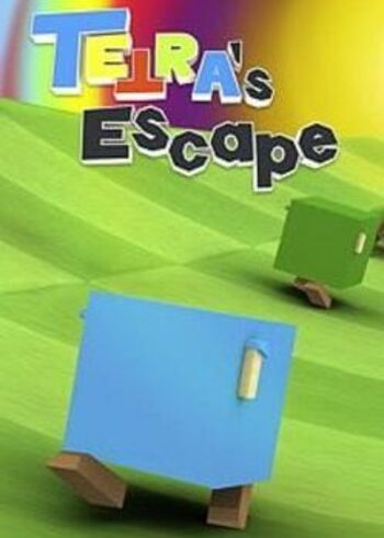 TETRA's Escape Steam Key GLOBAL