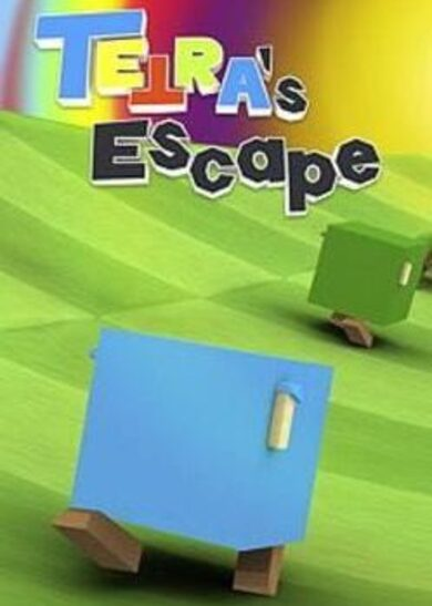 TETRA's Escape Steam Key GLOBAL