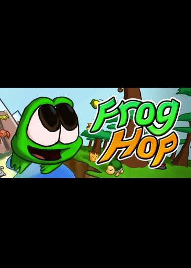 Frog Hop Steam Key GLOBAL