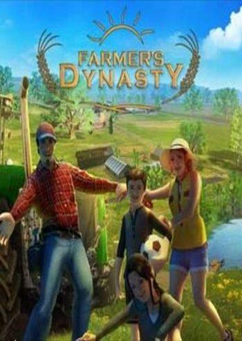 Farmer's Dynasty Steam Key GLOBAL
