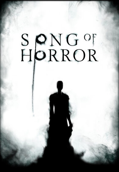 Song of Horror - Complete Edition Steam Key EUROPE