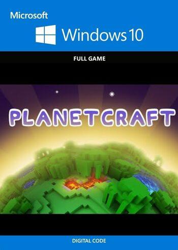 PlanetCraft: Block Craft Games - Windows 10 Store Key EUROPE