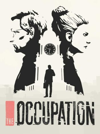 The Occupation Steam Key  GLOBAL