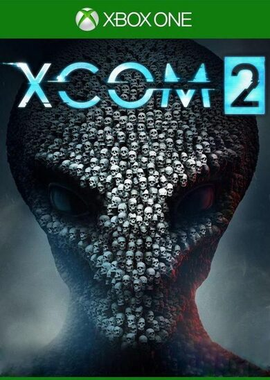 XCOM 2 (Xbox One) Xbox Live Key UNITED STATES