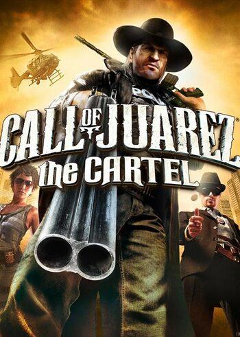 Call of Juarez: The Cartel Steam Key GLOBAL