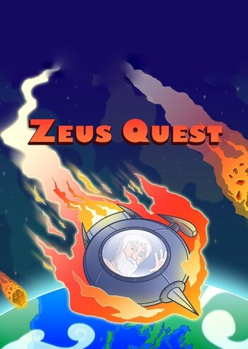 Zeus Quest Remastered Steam Key GLOBAL